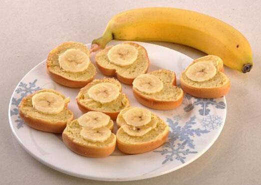香蕉应该在什么时间吃