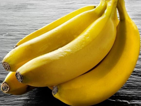 斑点香蕉能吃吗