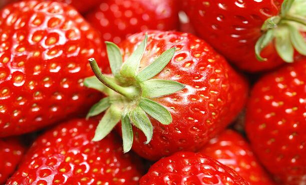 如何辨别打过激素的草莓