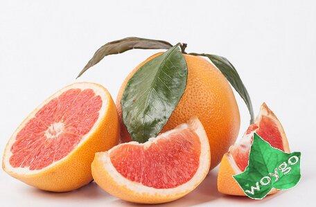 选购柚子方法技巧