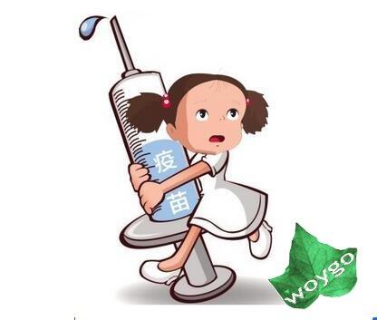 疫苗接种知识大科普