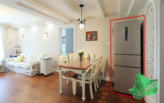 冰箱放厨房好?还是餐厅更好?